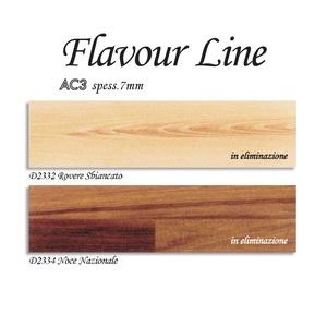 laminati FLAVOR LINE