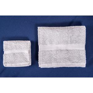 Asciugamano + Ospiti Gabel