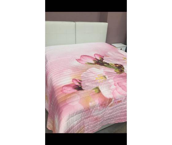 copriletto videl rosa