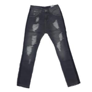 Kurt jeans grigio