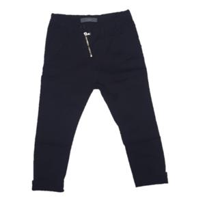 Kurt pantalone zip