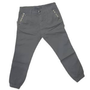 Kurt pantalone grigio