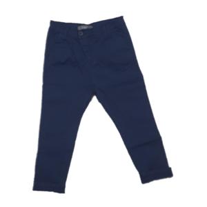 Kurt pantalone blu