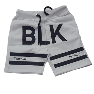 short Two play bianco