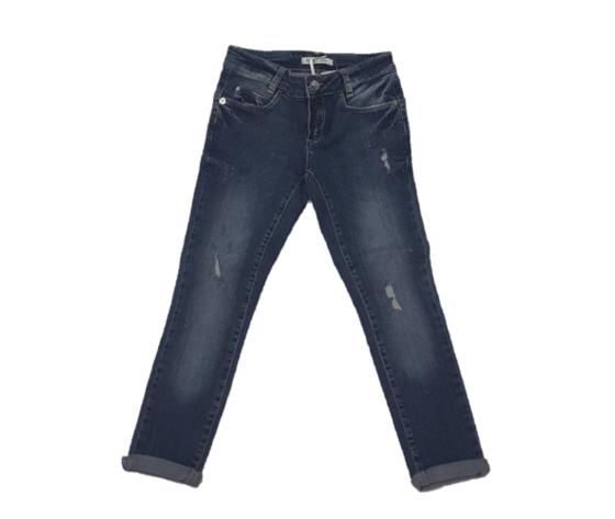 Jeans strass Liujo