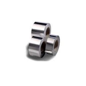Nastro alluminio alufoil 50m  H 75mm