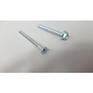 Viti autofilettanti per tubo di rinforzo  (conf. 200pz)