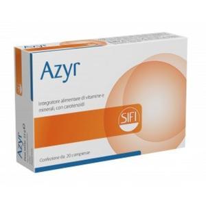 Azyr Sifi 20 cpr