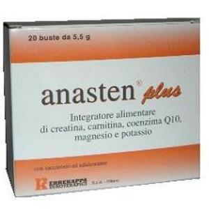 Anasten Plus 20 bst