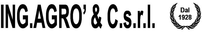 Logo ing agro