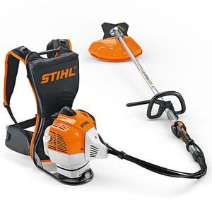 Decespugliatore STIHL FR 460 TC-EM