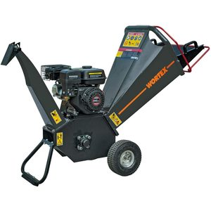 Biotrituratore Wortex Chipper D200 L