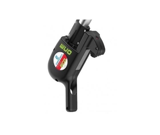 Campagnola icarus eco kit di raccolta abbacchiatore elettrico