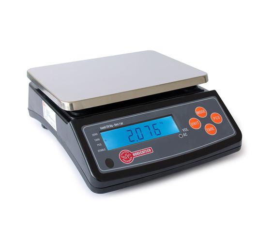 Bilancia elettronica 20 Kg. Horecatech
