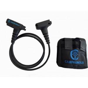 Cavo e fondina per batteria plug-in per Stark M e L CAMPAGNOLA