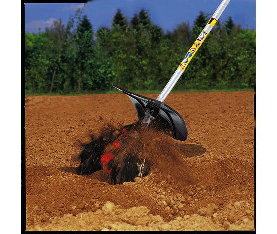 Stihl km bf kombi tool pick tine  2  4225 p