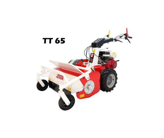 Trinciasarmenti TT65 Mot.Honda -Tekna