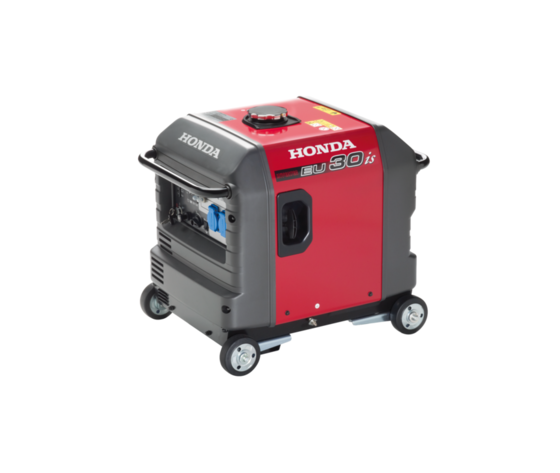 Generatori Inverter HONDA EU 30 IS