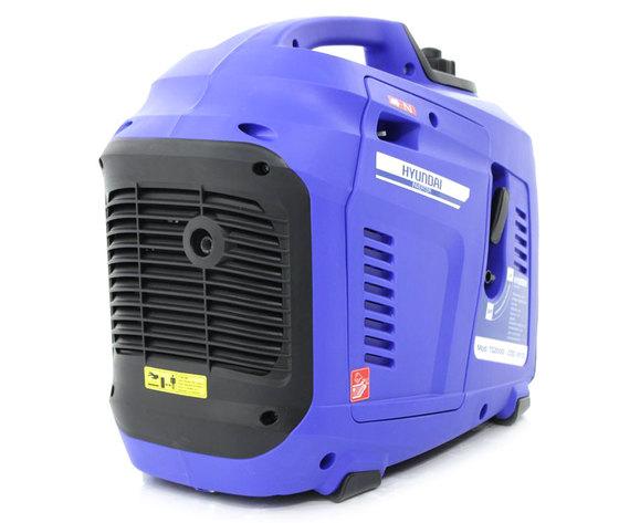 Generatore di Corrente inverter TG 2000i  HYUNDAI