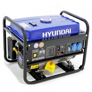 Generatori di corrente HY 3000 I Hyundai