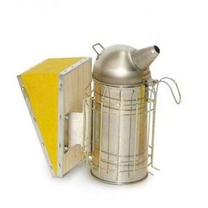 Affumicatore inox ø 10cm con protezione
