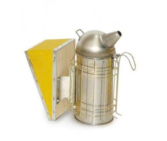 Affumicatore inox o cm10 con protezione