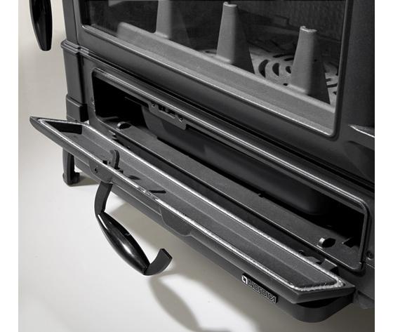 Isotta con forno part casse