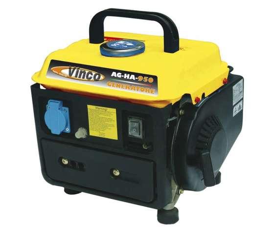 Generatore di corrente Vinco mod. AG-HA-950