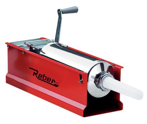 Insaccatrice Reber 8951 N - 8Kg.