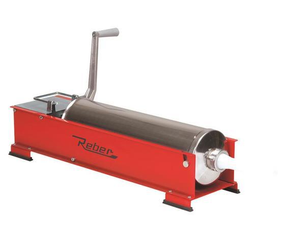 Insaccatrice Reber 8953 N - 10 Kg.