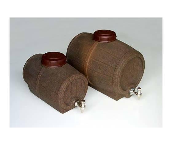 Botte per vino e olio 50 lt TELCOM