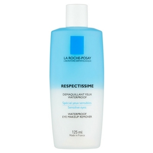 La Roche Posay Respectissime Struccante Bifasico Water-Proof 125ml