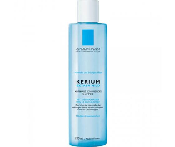 La Roche Posay Kerium Doux Extreme Shampoo Gel 200ML