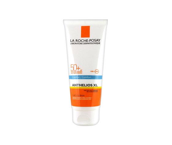 Anthelios XL Latte Solare Comfort Protezione Solare 50+ 100ml