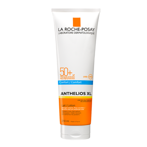 Anthelios XL Latte Solare Comfort Protezione Solare 50+ 250ml