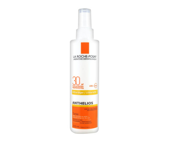 Anthelios SPF 30 Olio Spray 200 ml
