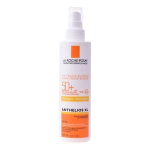 La Roche Posay Anthelios XL Spray SPF 50+ Trasparente 200 ml