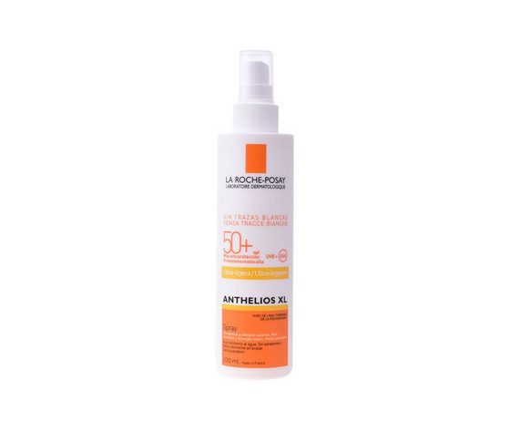 La Roche Posay Anthelios XL Spray SPF 50+ Trasparente 200 ml