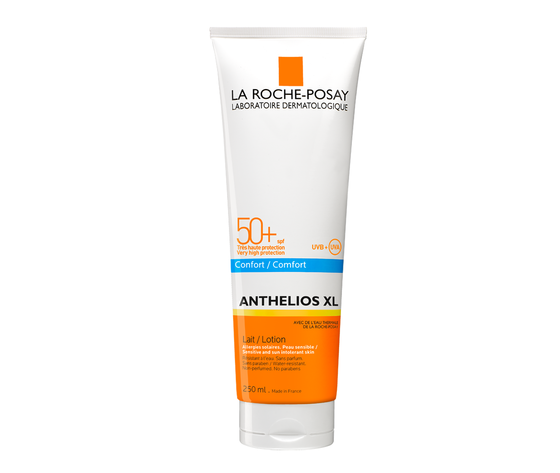 Anthelios XL Spray con Lipikar Latte Idratante 200 ml