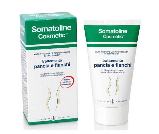 SOMATOLINE TRATTAMENTO PANCIA E FIANCHI 150 ML