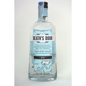 GIN DEATH'S DOOR SMALL BATCH