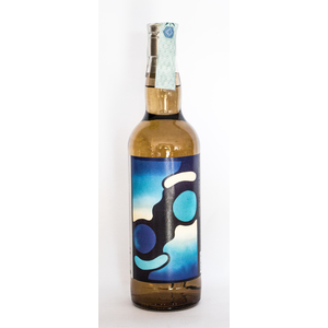 ARTIST COLLECTIVE WHISKY ARDMORE 2008  9 YEARS OLD