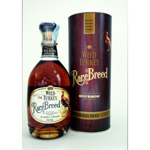 BOURBON WILD TURKEY RARE BREED