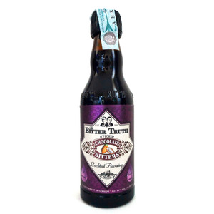 THE BITTER TRUTH CHOCOLATE BITTERS