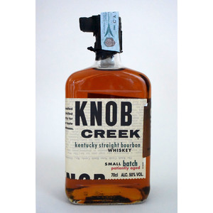 BOURBON KNOB CREEK