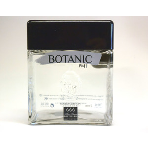 GIN BOTANIC W&H PREMIUM