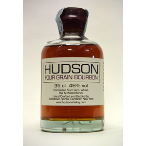 BOURBON HUDSON FOUR GRAIN
