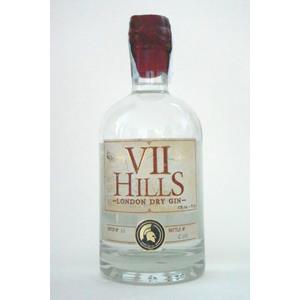 Gin vii hills
