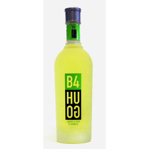B4 HUGO FRANCOLI