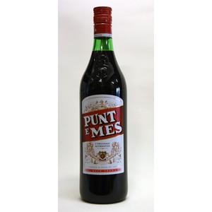 PUNT & MES